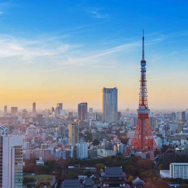 The Top 11 Tokyo Attractions
