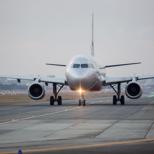 Narita Airport to Tokyo